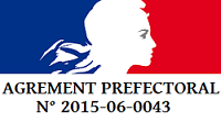 agrement prefectoral de vidageur 06